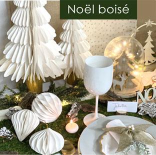 Noël Boisé