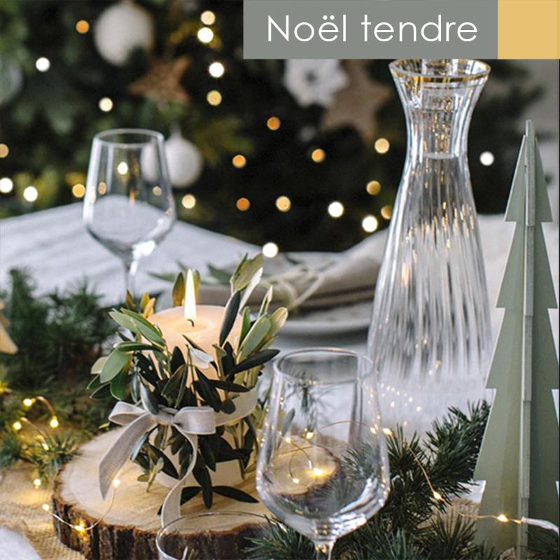 Theme Noël 2021 tendre